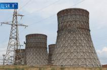На Армянской АЭС идет подготовка к очередному этапу планово-предупредительного ремонта