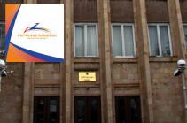 Партия «Процветающая Армения» инициирует сбор подписей для обращения в Конституционный суд по вопросу принятых парламентом изменений в Конституцию