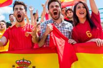 Իսպանիան նախատեսում է մասամբ հանդիսատեսին վերադարձնել մարզադաշտեր