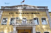 Արցախի գլխավոր դատախազի տեղակալն ազատվել է պաշտոնից