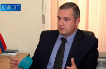 Bright Armenia faction secures itself, acts with own calculations: MP Tigran Urikhanyan