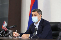 Dictatorship, one-person power established in Armenia: Hayrenik party urges capable forces to consolidate