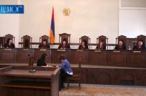 Հորդորում ենք հանրային իշխանության բոլոր մարմիններին առաջնորդվել միայն և բացառապես Սահմանադրությամբ. ՍԴ դատավորների հայտարարությունը