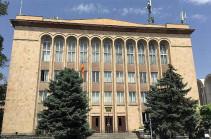 Քոչարյանի դիմումի քննության օրը չի փոխվել. Սահմանադրական դատարան