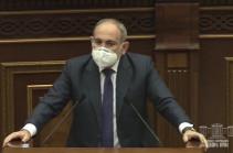 Armenia's PM: Parties, mass media must be transparent in Armenia