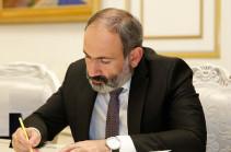 Արշակ Գասպարյանը նշանակվել է ՊԵԿ նախագահի տեղակալ