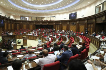 Parliament adopts amendments to Tax Code, property tax to be raised