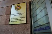 Ոստիկանության Դավիթաշենի բաժանմունքի պետի և ոստիկանության ևս երեք պաշտոնյաների վերաբերյալ քրգործի նախաքննությունն ավարտվել է