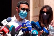 Քոչարյանի պաշտպանը ԼՀԿ պատգամավորներին կոչ է անում չփորձել որևէ կերպ Ռոբերտ Քոչարյանի անունը շահարկել՝ անգործությունն արդարացնելու համար (Տեսանյութ)