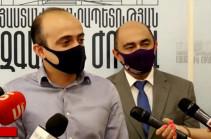 Պարոն Քոչարյանի փաստաբանները դիմումը հետ են վերցնում, բայց գործը ՍԴ-ում քննվելու է. Տարոն Սիմոնյան