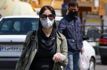 Число жертв коронавируса в Иране превысило десять тысяч