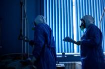 В России выявили менее 7 тысяч новых случаев коронавируса