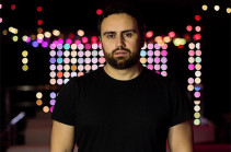 «Դիմակով դիմացիր». երգիչ Արտեմ Վալտերը հումորային տեսահոլովակ է պատրաստել (Տեսանյութ)