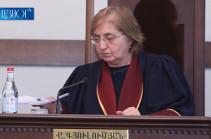 Իշխանությունների պլանը ձախողվել է․ սկսել են բանակցել ՍԴ դատավորների հետ. Pastinfo.am
