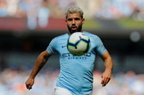 Игрок «Манчестер Сити» Агуэро может перейти в «Интер»