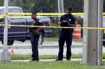 Ֆլորիդայում Amazon-ի գրասենյակի մոտ հրաձգության հետևանքով մեկ մարդ է զոհվել
