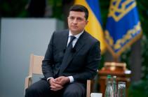 В Верховной раде Зеленского назвали последним президентом Украины