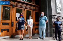 Մի խումբ պաշտոնատար անձինք հանցակցությամբ տիրանում են Սահմանադրական դատարանի լիազորություններին. «Հայրենիք», ԲՀԿ և ՀՅԴ կուսակցությունների հայտարարությունը