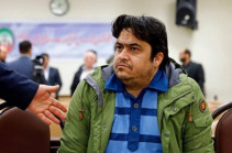 В Иране главу новостного портала Amad News приговорили к смертной казни
