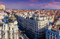 Իսպանիան կթույլատրի մուտքը երրորդ երկրների մի շարք քաղաքացիների համար