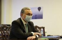 Զոհրաբ Մնացականյանն ընդգծել է Ադրբեջանի կողմից ռազմատենչ հայտարարությունների անթույլատրելիությունը. Տեղի է ունեցել Հայաստանի և Ադրբեջանի ԱԳ նախարարների տեսակոնֆերանսը
