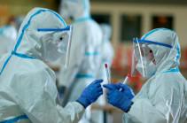 В Германии выявили 466 новых случаев COVID-19