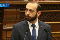 Арарат Мирзоян поздравил прокуроров и работников системы прокуратуры с профессиональным праздником