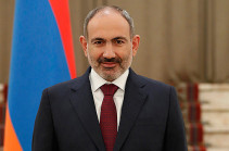 Сегодня у нашего общества, народа больше ожиданий от прокуратуры, чем когда-либо –  Никол Пашинян