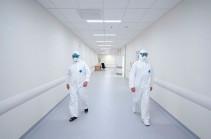 В Германии выявили 503 новых случая COVID-19
