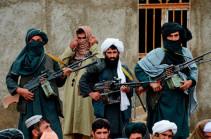 В Афганистане два пограничника погибли при атаке талибов