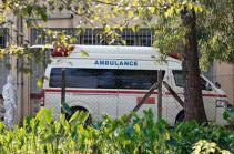 Մյանմայում առնվազն 50 մարդ է զոհվել սողանքի հետևանքով