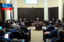 Հայաստանում աշնանացան ցորենի արտադրության խթանման պետական աջակցության ծրագիը հաստատվեց