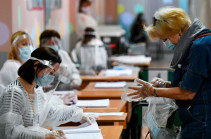 77.92% of Russians support constitutional amendments