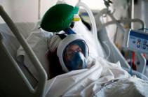 Իրանում մեկ օրում արձանագրվել է կորոնավիրուսի հետևանքով մահվան ավելի քան 148 դեպք