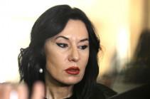 Найдено тело умершей от коронавируса бабушки их Гюмри – Наира Зограбян