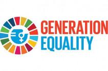 Հայաստանն ընտրվել է «Հավասարության սերունդ» ֆորումի շրջանակներում ձևավորված «Տեխնոլոգիաներ և նորարարություն» կոալիցիայի առաջնորդ երկիր