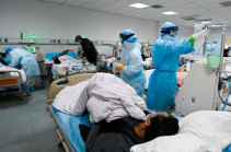 Գերմանիայում կորոնավիրուսով վարակվածների թիվը գերազանցել է 9 հազարը