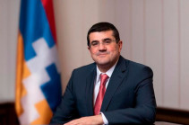 Artsakh President approved decisions of the Government