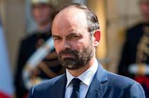 Ֆրանսիայի վարչապետը հրաժարական է տվել