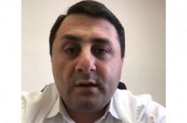 Полиция нагрянула в ArmNews – Самвел Фарманян