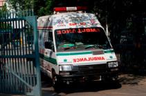 Восемь полицейских погибли в перестрелке с преступниками на севере Индии