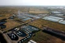 Դատախազության ներգործությամբ Արարատի մարզում գործող ինքնակամ կառուցված խոշոր ձկնաբուծարանն օրինականացվել է