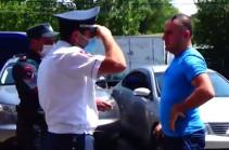 Հուլիսի 2-ին ոստիկանությունը հայտնաբերել է արտակարգ իրավիճակի ռեժիմի խախտման 2347 դեպք (Տեսանյութ)