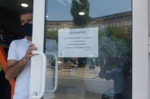 Ուժեղացված ստուգայցերի ժամանակ խախտումներ են հայտնաբերվել միայն մեկ տնտեսավարողի մոտ՝ հացի արտադրամասում