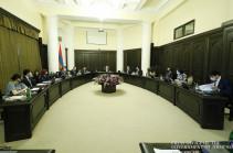 Հայաստանում առաջին անգամ կատարվել է պետական պաշտոնի նշանակման ենթակա թեկնածուների բարեվարքության ուսումնասիրություն. Փաշինյան