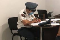 Полицейские посетили редакцию Пятого канала