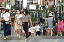 В Китае за сутки выявили три случая COVID
