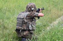 Азербайджан за неделю нарушил режим прекращения огня свыше 200 раз