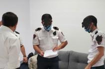 Բացառել միջամտությունը լրատվամիջոցների գործունեությանը, վերանայել սահմանափակումները. հայտարարություն` ԶԼՄ-ներում ոստիկանական գործողությունների առնչությամբ