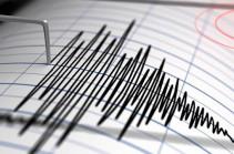 Մարմարաշեն գյուղից 6 կմ հարավ-արևելք 2 բալ ուժգնությամբ երկրաշարժ է գրանցվել